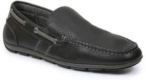 GBX Black Ludlam Driving Loafer - Men