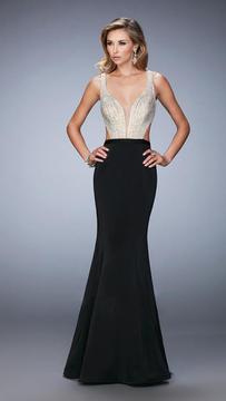 La Femme - Prom Dress 22767