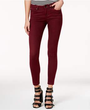 Articles of Society Sara Released-Hem Skinny Jeans