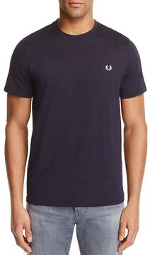 Fred Perry Emblem Logo Tee