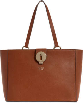 GUESS Augustina Tote, Created for Macy's