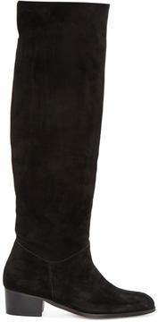 Maryam Nassir Zadeh Black Elisa Boots