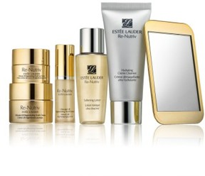 Estee Lauder Renutriv Ultimate Youth Regenerating Travel Set