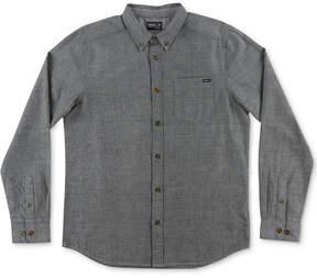 O'Neill Men's Willard Dobby Button-Down Shirt
