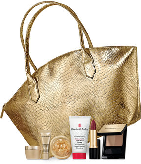 Receive a Free 7-Pc. Gift with $29.50 Elizabeth Arden purchase