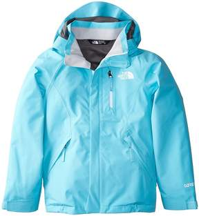 The North Face Kids Dryzzle Jacket Girl's Coat