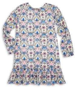 Roberta Roller Rabbit Toddler's, Little Girl's & Girl's Vahini Cotton Dress