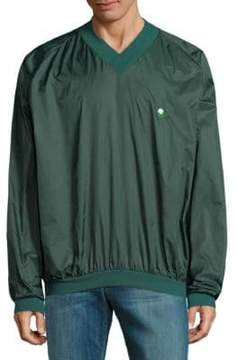 Luciano Barbera V-Neck Sweatshirt