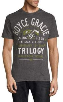 Affliction Gracie Trilogy Tee