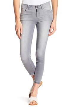 Articles of Society Carly Release Hem Skinny Jeans
