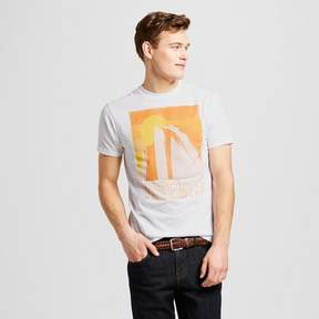 Awake Men's San Francisco Yosemite T-Shirt - White