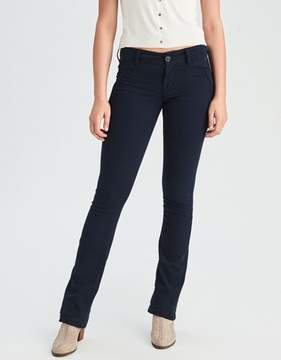 American Eagle Outfitters AE Denim X Kick Boot Pant
