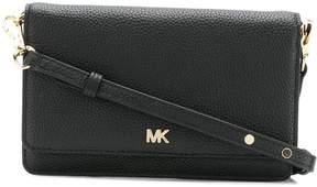 MICHAEL Michael Kors Leather Pouch