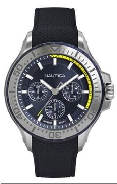 Nautica MEN'S WATCH AUCKLAND 49MM