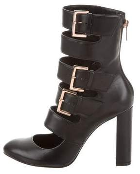 Ruthie Davis Keira Multistrap Ankle Boots
