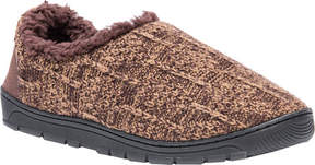 Muk Luks John Slippers (Men's)