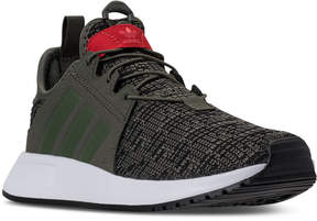 adidas Boys' Originals Xplr Casual Sneakers from Finish Line