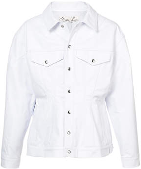 Martine Rose buttoned jacket