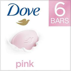Dove Beauty Bar Pink