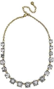 BaubleBar Camryn Glass Necklace, 15