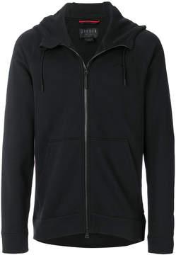 Nike Wings zip-up hooded sweatshirt