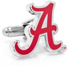 Ice University of Alabama Crimson Tide Cufflinks