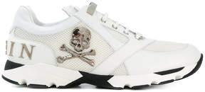 Philipp Plein Plein Skull sneakers