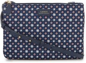 Lauren Ralph Lauren Chadwick Nylon Cross-Body Bag