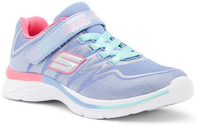 Skechers Dream-N-Dash Whimsy Girl Sneaker (Little Kid & Big Kid)