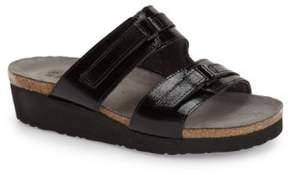 Naot Footwear 'Carly' Slide Sandal