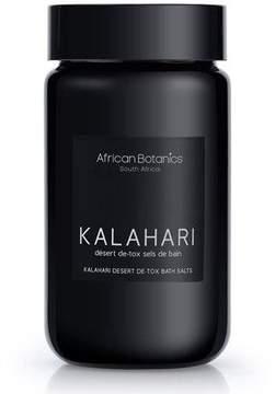 African Botanics Kalahari Desert De-tox Bath Salts, 17.6 oz. / 500 g