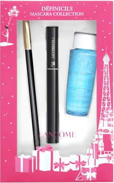 Lancôme Definicils Mascara Collection