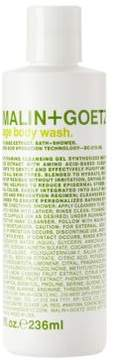 Malin+Goetz Malin + Goetz Sage Body Wash/ 8 oz.