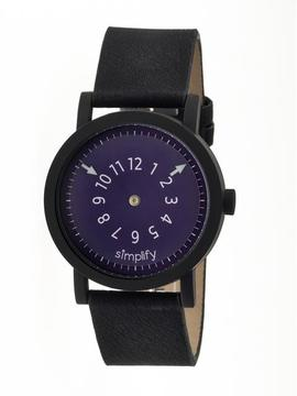 Simplify The 2300 Collection 2308 Unisex Watch