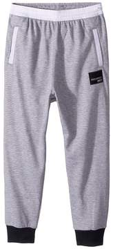 adidas Kids Equipment Drop Crotch Pants Boy's Casual Pants