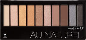 Wet n Wild Bare Necessities Color Icon Au Naturel 10-Pan Eyeshadow Palette