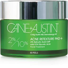 Cane+Austin Acne Retexture Pads, 60 Peels