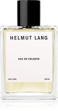 Helmut Lang Women's Eau De Cologne - 100 ml