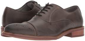 Kenneth Cole New York Stoan Oxford Men's Lace Up Wing Tip Shoes