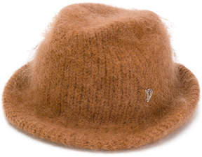 Dondup furry effect hat