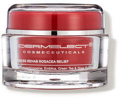 Dermelect Redness Rehab Rosacea Relief