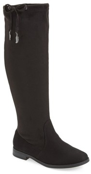 Jessica Simpson Girl's Issa Tall Boot