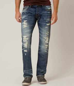 Cult of Individuality Greaser Straight Jean