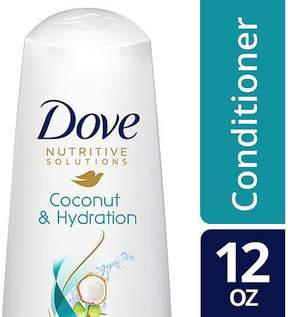 Dove Nutritive Solutions Shampoo Coconut & Hydration