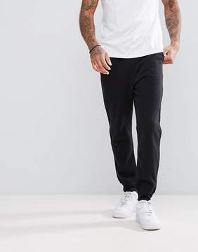 Pull&Bear Joggers In Black