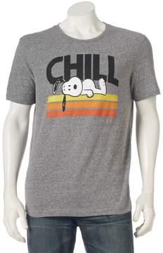 DAY Birger et Mikkelsen Kohl's Men's Peanuts Snoopy Chill Tee