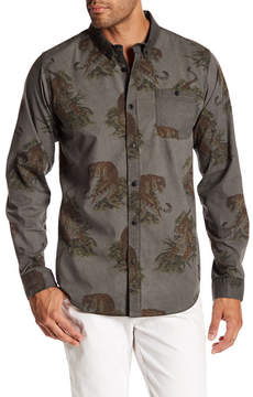 Ezekiel Prowler Regular Fit Shirt