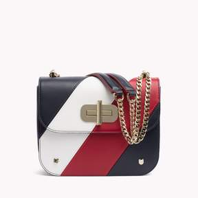Tommy Hilfiger Leather Crossbody Bag