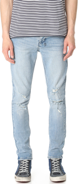 Ksubi Chitch Philly Blue Jeans