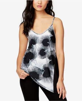 Rachel Roy Printed Asymmetrical Camisole, Created for Macy's